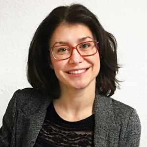 Laura Giustiniano